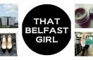 That Belfast Girl Logo