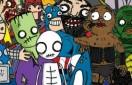 Skeleton Blog