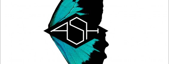 #NIMusic Track A Day, While We're Away! Ash - Cocoon