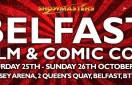 Belfast Comic Con