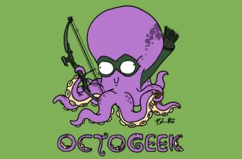 Octogeek - Arrow