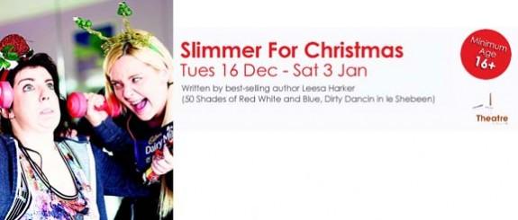 Slimmer for Christmas