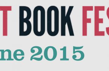 Belfast Book Festival 2015