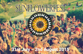 Sunflowerfest 2015