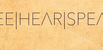 See Hear Speak